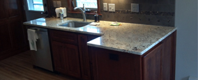 Kitchen Remodeling - Jay Of All Trades