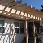 Pergola-Build